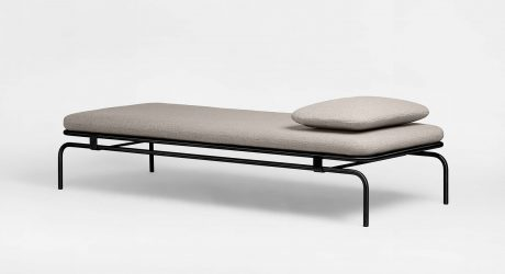 New Works by Copenhagen-Based Furniture Brand COMMON