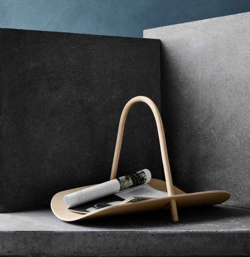 Basket Marks LAYER's Third Collaboration with Fritz Hansen