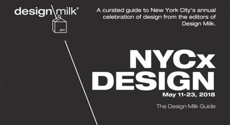 Our Essential Guide to NYCxDesign