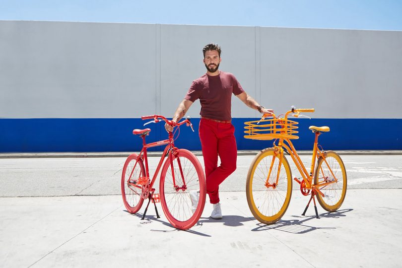 Martone Cycling Co. Shares an Inside Peek at How Their City Bikes Come to Life