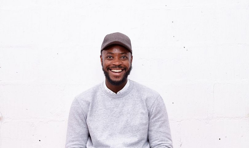 Friday Five with Yinka Ilori