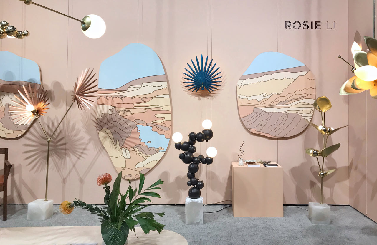 Best of ICFF 2018: Favorites from Skram, Bernhardt Design, RISD Students, and More