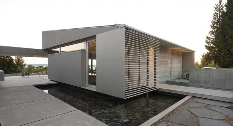 The G'Day House Is Designed to Feel Like a Modern Beach House