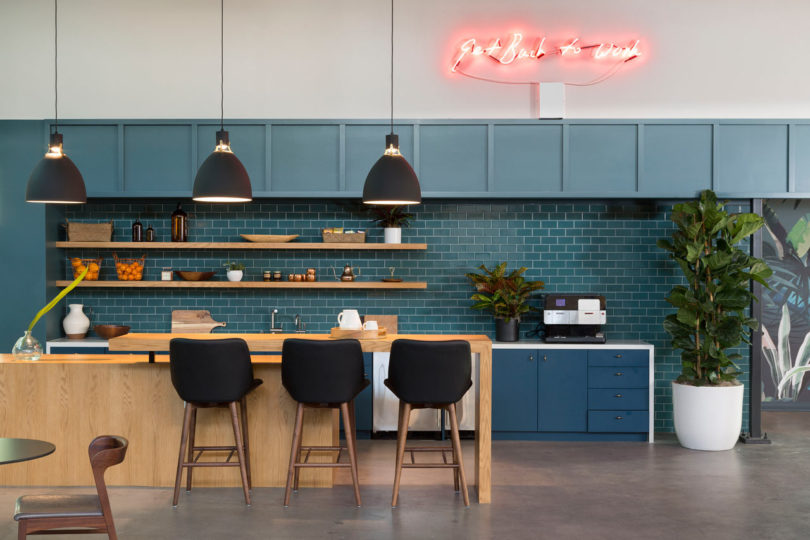 A New HQ for Dollar Shave Club in Marina del Rey by Rapt ...