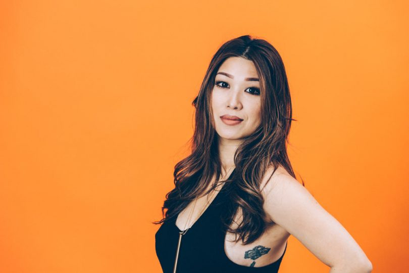 Listen to Episode 58 of Clever: Ti Chang