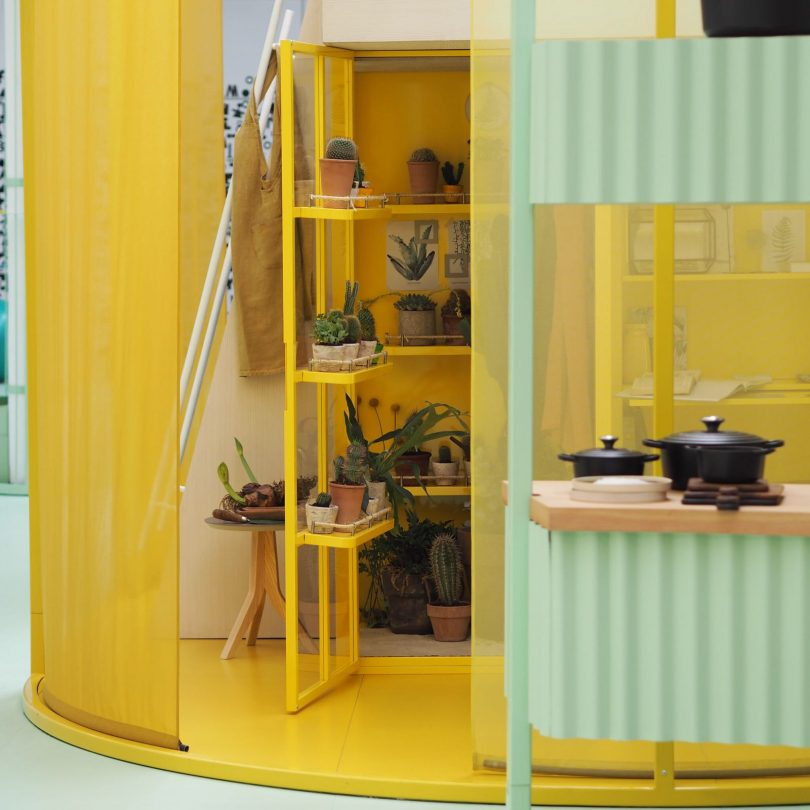 MINI Living Imagines the Future of Urban Living [VIDEO]