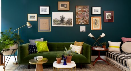 Visit Philadelphia Like a Local at The Touraine Apartments