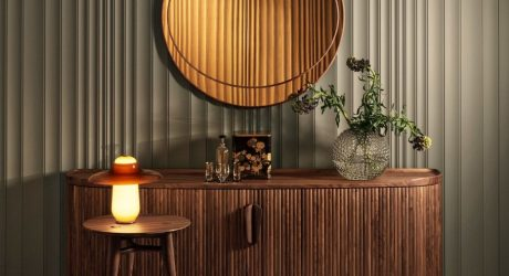 Reflect and Refresh with the New Revised Collection by Suzy & Casper Vissers