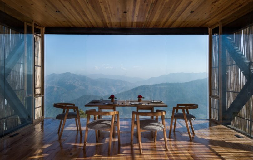The Kumaon: A Minimalist Hotel Hidden in the Himalayas Offers More Than Just Incredible Views