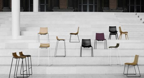Brad Ascalon Becomes the First American Designer to Partner with Carl Hansen & Søn [VIDEO]