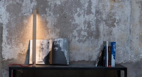 NIRU Slow Creations Launches with the Branca Lighting Collection