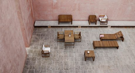 Carl Hansen & Søn Is Releasing Bodil Kjær's Indoor-Outdoor Series from 1959
