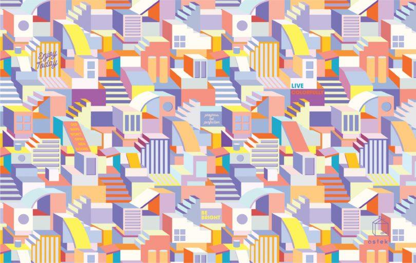 Desktop Wallpaper: July 2018
