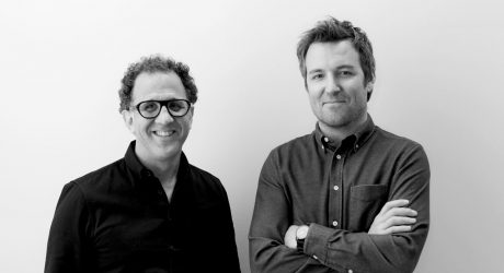 Friday Five with Josh Morenstein and Nick Cronan of Branch