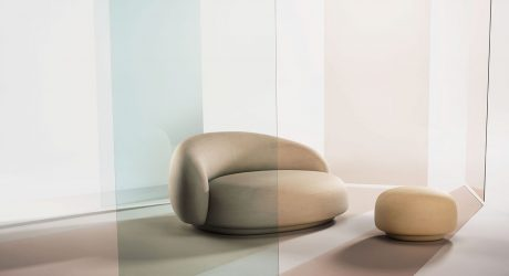 New Designs from Tacchini Italia and Tacchini Edizioni's 2018 Collections