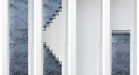 KUF Studio Puts a Twist On Window Blinds