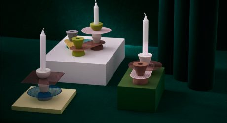 LAYERS: A Collection of 3D Printed Everyday Objects by UAU project