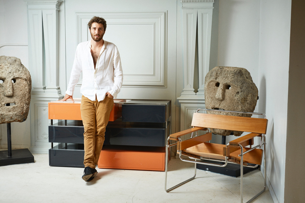 Listen to Episode 60 of Clever: Maximilian Eicke