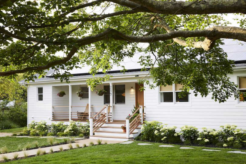 The McKinley Bungalow Lets You Shop Everything Inside the Vacation Rental (Even the House!)
