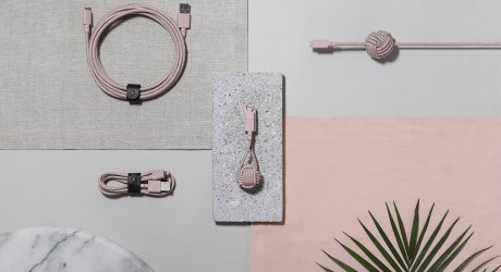 Native Union Lightning Cables Offer a Rosy Outlook