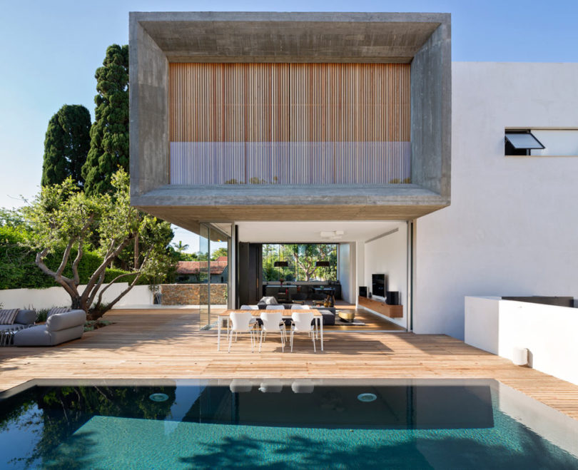10 Modern Homes That Seamlessly Blend Indoor And Outdoors