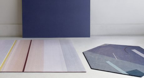 SKONNE's Carpet Creator App Puts You in the Designer's Seat to Create a Custom Rug