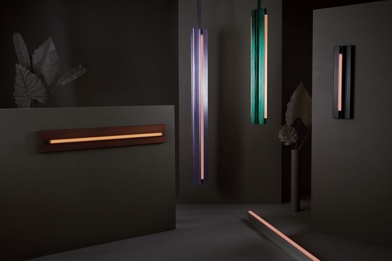 Beam and Glow by PELLE