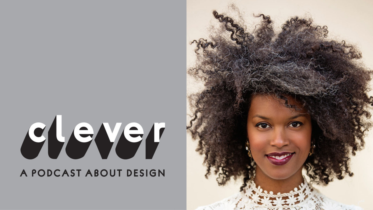 Listen to Episode 62 of Clever: Ingrid LaFleur