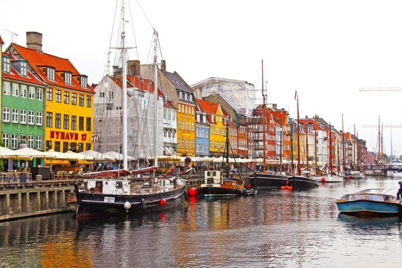Design Milk Travels to… Copenhagen