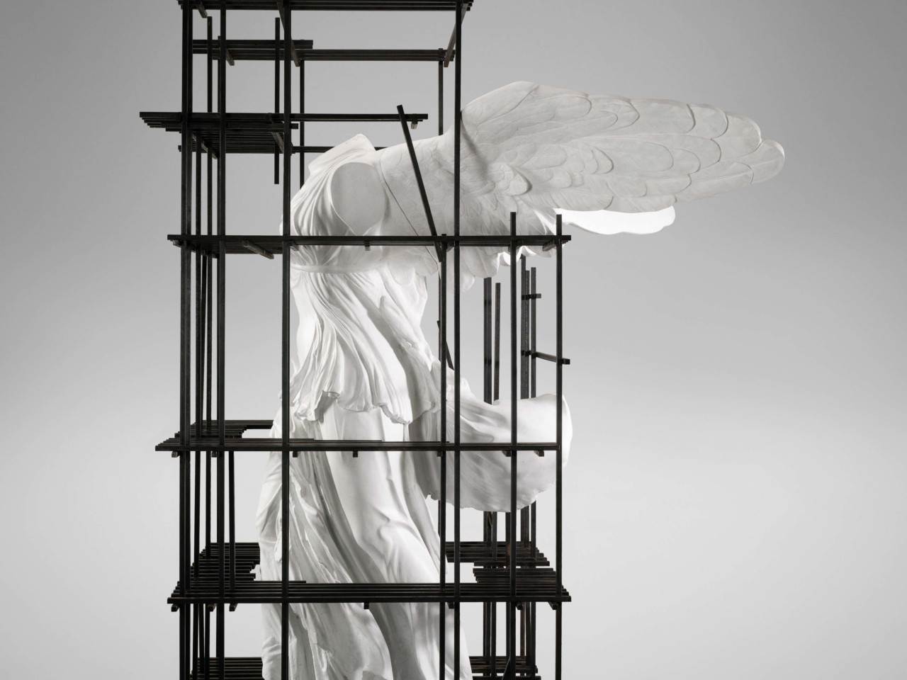 Functional Sculptures Inspired by Antiquity from Sebastian Errazuriz