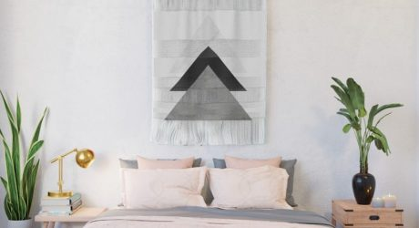 Introducing Wall Hangings from Society6