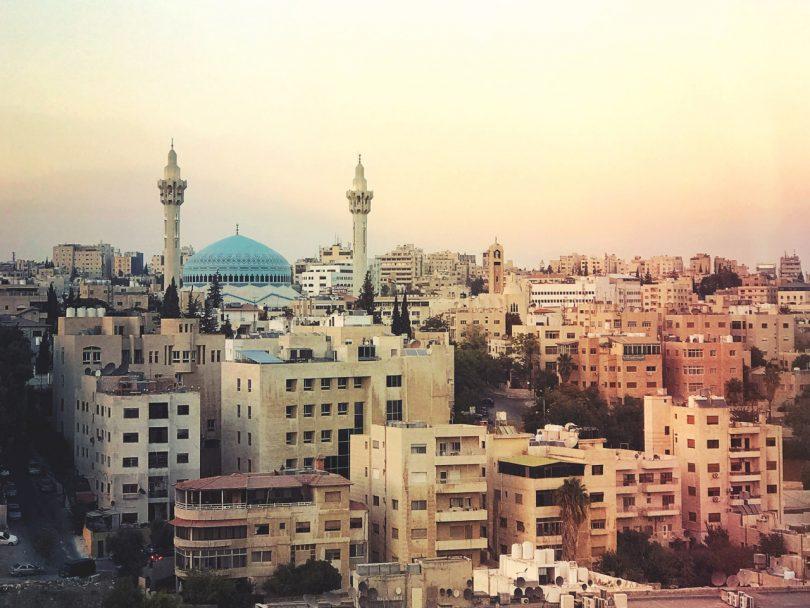 Design Milk Travels to… Amman