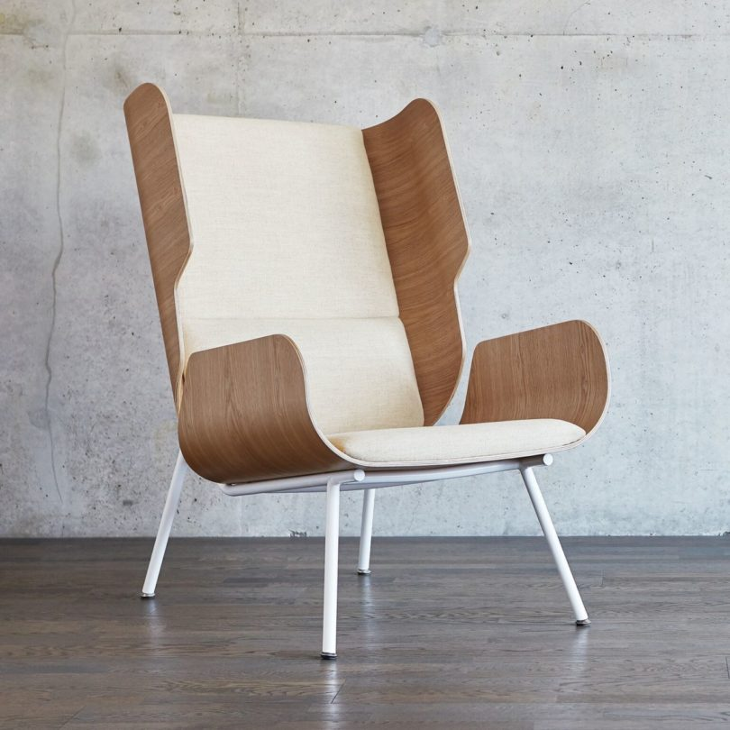 Pleasant Gus Modern Launches New Lines For Its Fall 2018 Furniture Pabps2019 Chair Design Images Pabps2019Com
