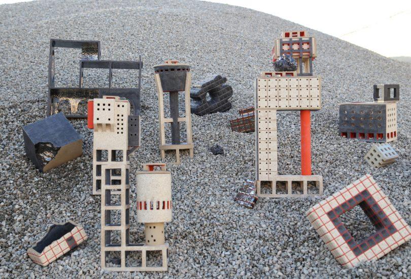 Ceramicist Eunbi Cho's Invisible City of Clay