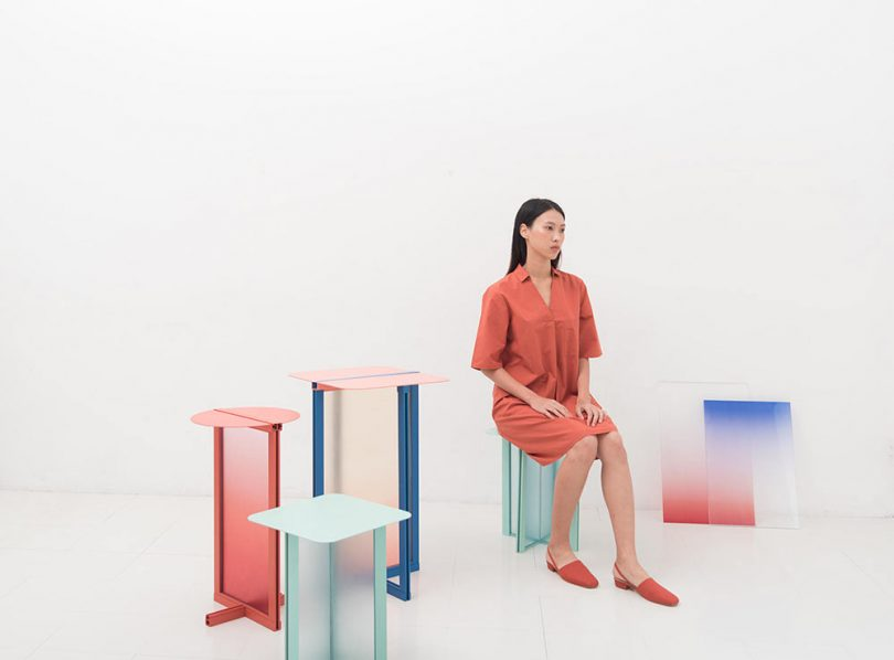 Femme Atelier?s Framemust Reimagines the Door Frame into Furniture