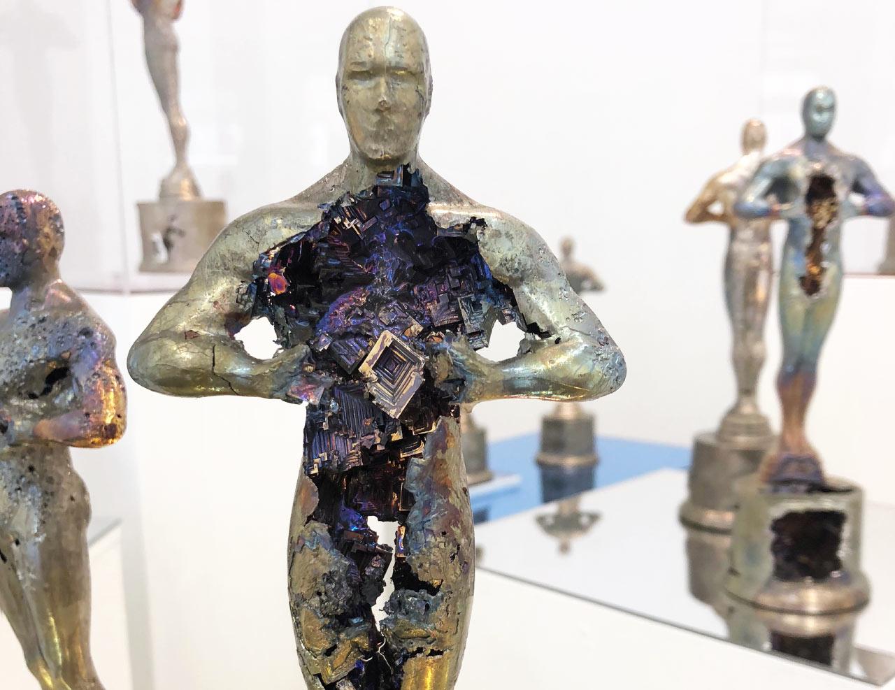 4 Stellar Artworks in NYC This Summer