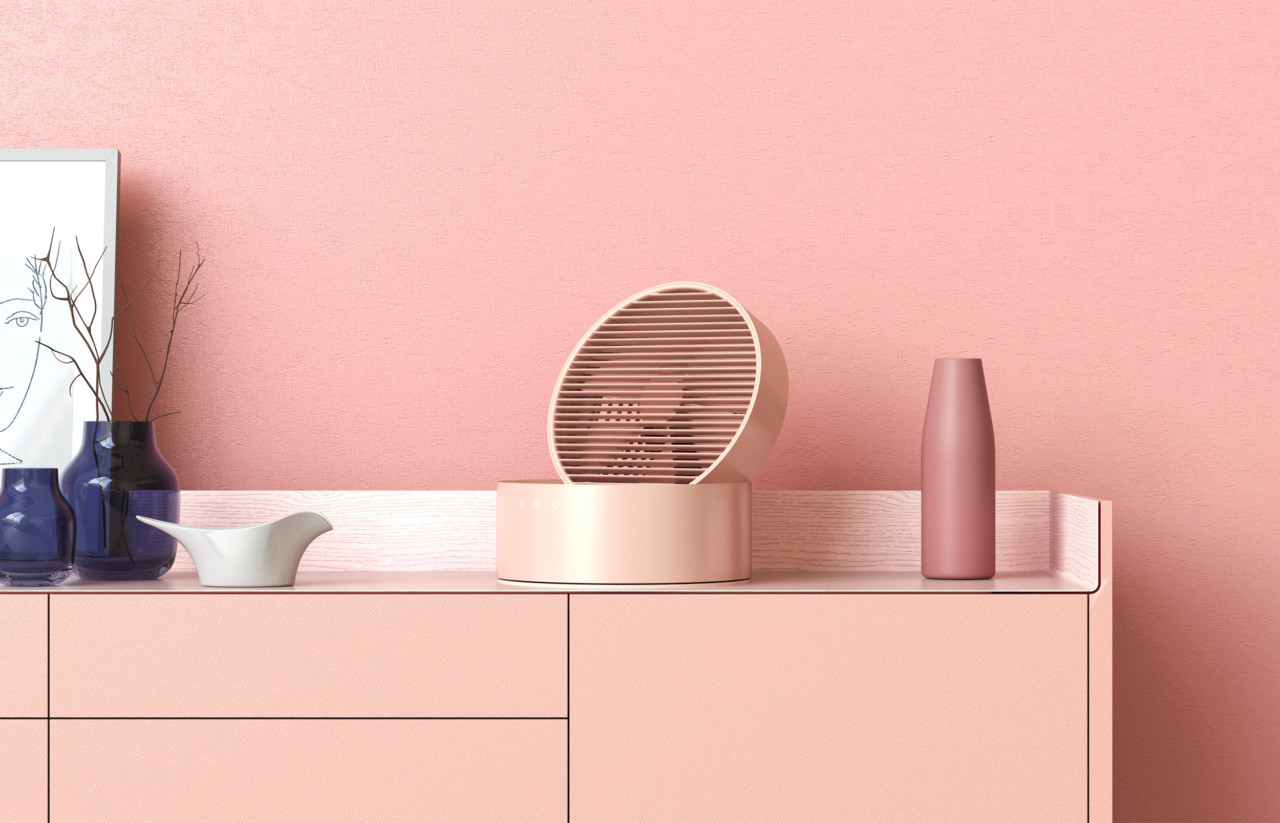 Slide Borrows From Smartphone UI to Keep Things Cool and Minimal