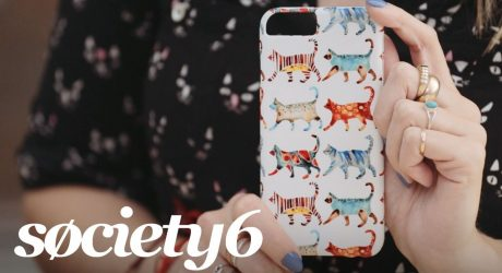 Designing Art for Society6: A Beginner-Friendly Class on Skillshare