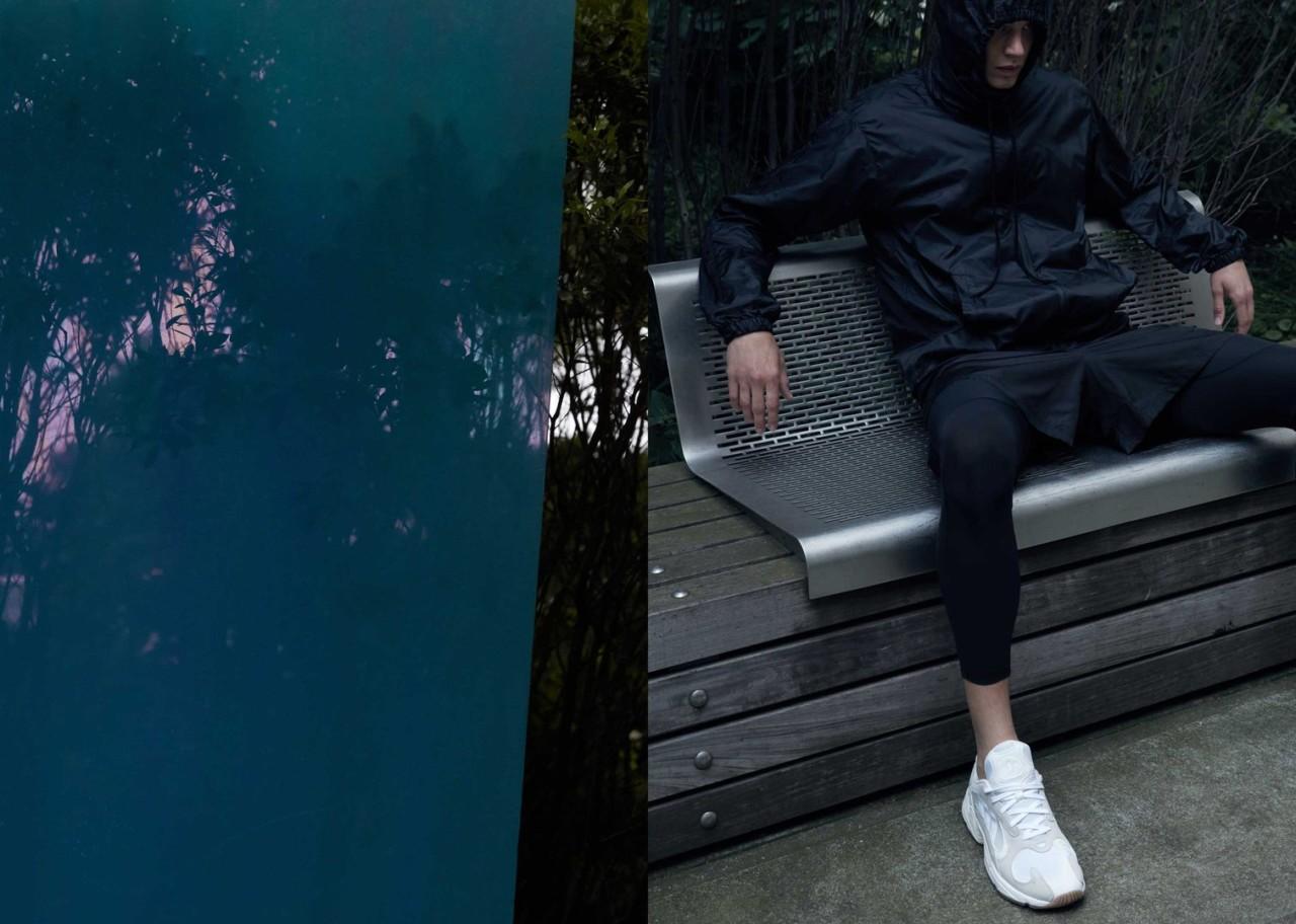 "Wardrobe.NYC's ""Anti–fast Fashion"" Sport Collection"