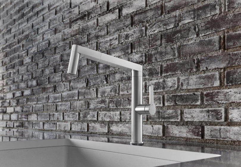 BLANCO\'s PANERA Faucet Was Made to Address Your Kitchen Woes ...