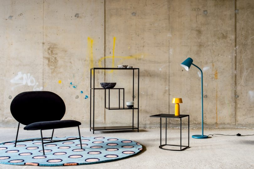 89bfc88f2cd designjunction Returns to London Design Festival with an All-Star ...