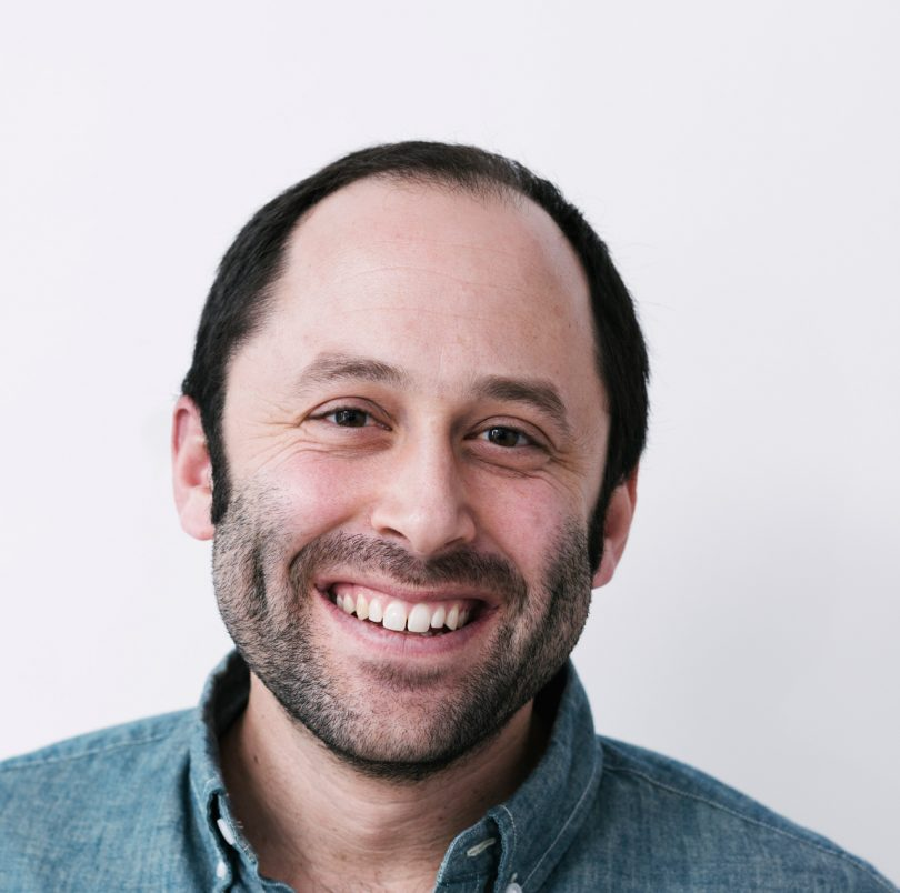 Friday Five with Andrew Cohen of Parts and Labor Design