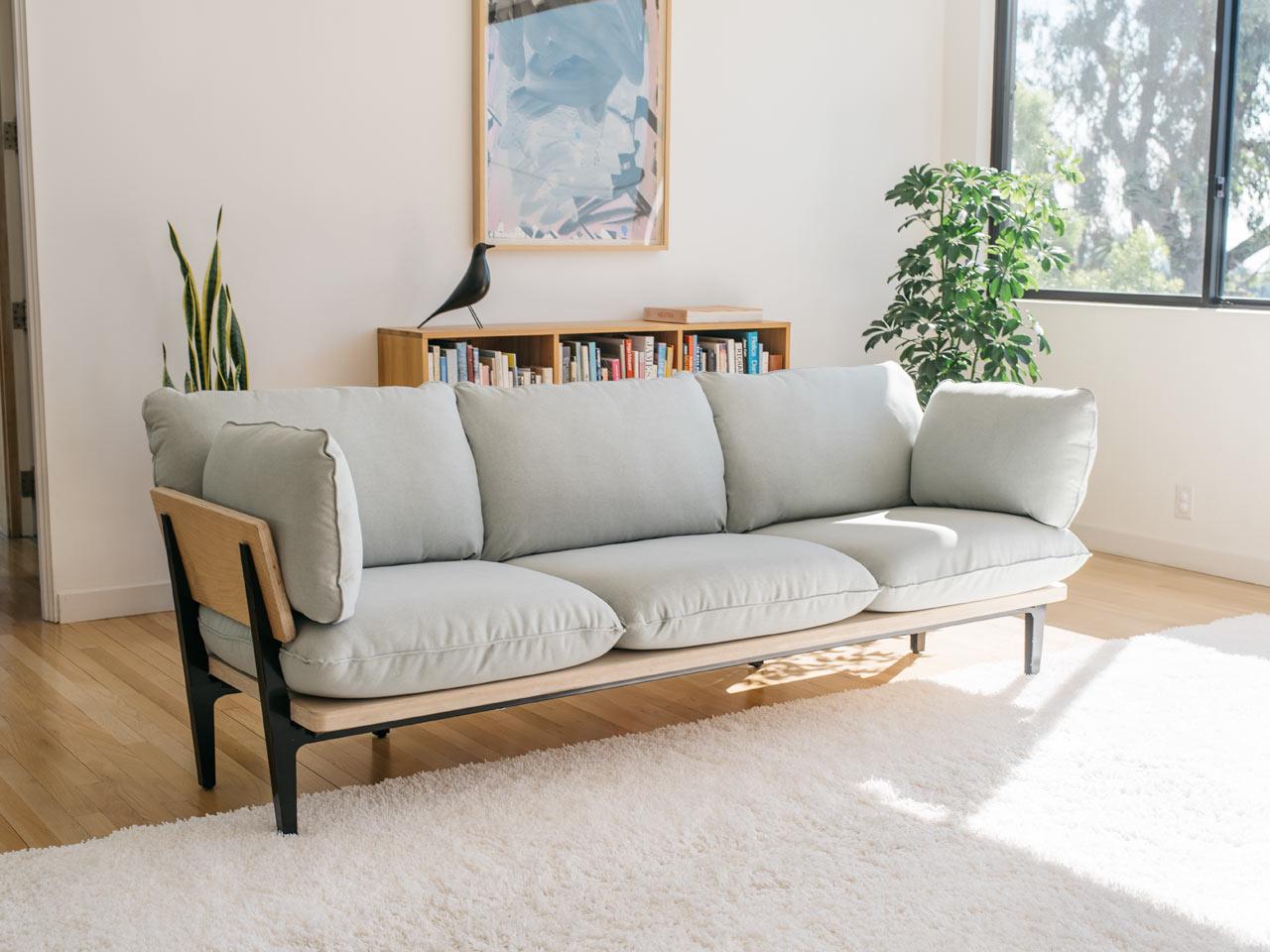 Floyd Is Back with the Modular Floyd Sofa