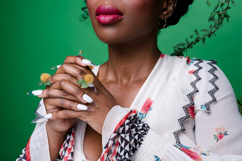Creating Your Best Portfolio with Gracie J of The Editorial Nail