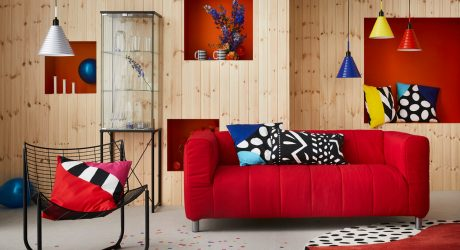 IKEA Launches GRATULERA Vintage Collection to Celebrate 75th Anniversary