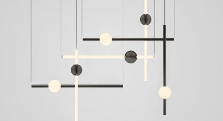 Lee Broom Is Set to Launch 3rd and Final Installment of Observatory Collection