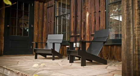Loll Designs Is Furniture for the Modern Lollygagger