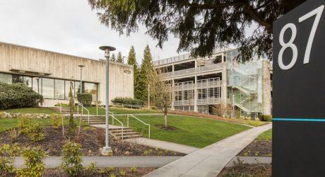 Behind the Doors of Microsoft's Building 87