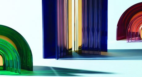 Preciosa Chromo Lamp Lifts Spirits with Chromotherapy