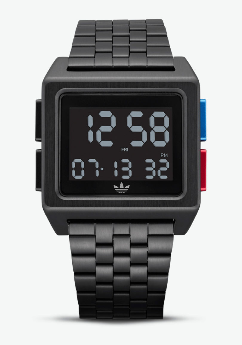 The Adidas Originals Archive M1 Watch Series Business News